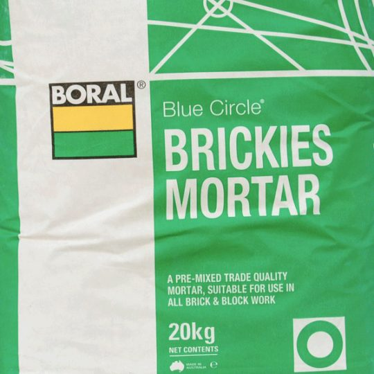 Brickies Mortar