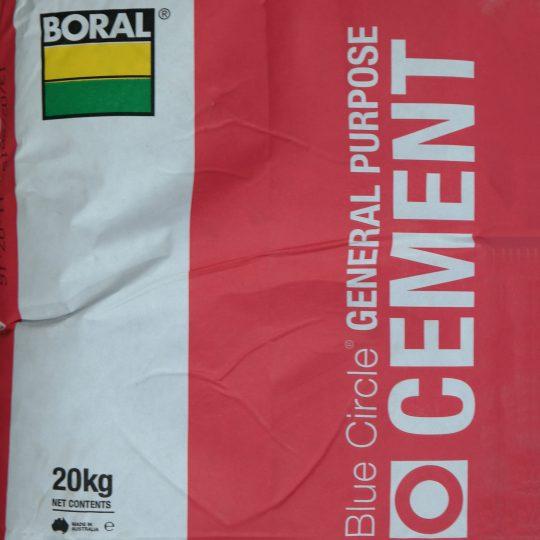 GP Cement